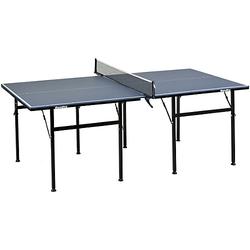 Tischtennisplatte Big Fun - Indoor, 2tlg. blau