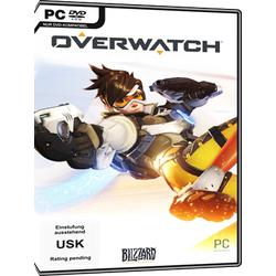 Overwatch - Standard Edition