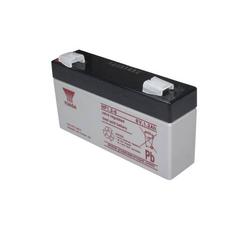 Blei Akku passend für RadioMeter PulsoxiMeter OXY 3