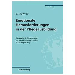 Emotionale Herausforderungen in der Pflegeausbildung