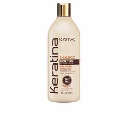 KERATINA shampoo 500 ml