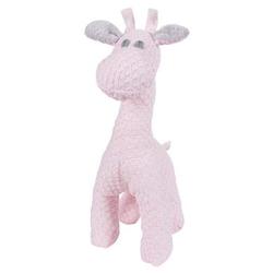 baby's only Kuscheltier Giraffe Sun klassisch rosa, 40 cm