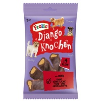 Frolic Django Knochen mit Rind 12 x 1 St.