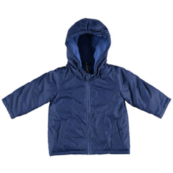 TOM TAILOR Mini Boys Winterjacke