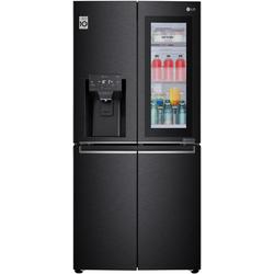 LG Side-by-Side GMX 844 MCKV Energieeffizienzklasse A+