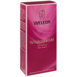 Weleda Wildrose Pflegeöl 100 ml
