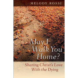 May I Walk You Home?: eBook von Melody Rossi
