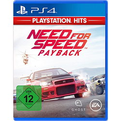 PS4 Need for Speed Payback PS Hits