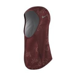 Nike Pro Hijab mit Print - Rot, size: M/L
