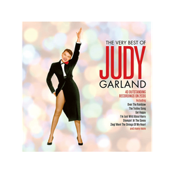 Judy Garland - VERY BEST OF (CD)