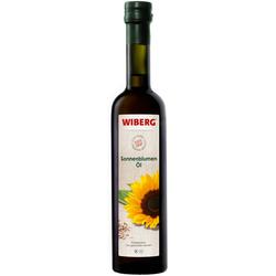 Sonnenblumen-Öl kaltgepresst - WIBERG