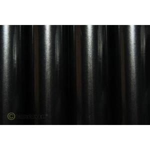 Oracover 21-077-002 Bügelfolie (L x B) 2m x 60cm Perlmutt-Graphit