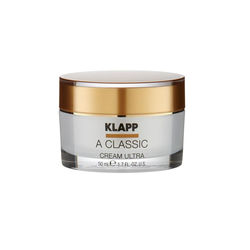 Klapp - A Classic - Cream Ultra - Tagescreme - 50 ml