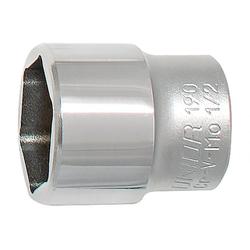 Unior Fahrradwerkzeugset Federungssteckschlüssel Unior 24mm, 1783/1 6P