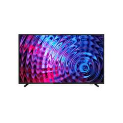 Full HD Smart-LED-Fernseher mit 32.