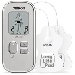 Omron TENS-Gerät E3 Intense HV-F021-ESL, Schmerztherapiegerät