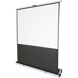 nobo mobile Leinwand 159 x 120 cm Projektionsfläche