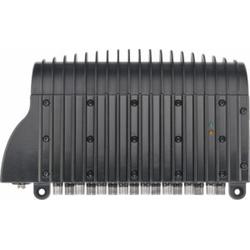 Wisi Switchblade+PSU Basis 16 TN OL 41 0016
