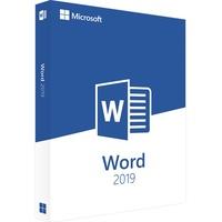 Microsoft Word 2019 ML Win