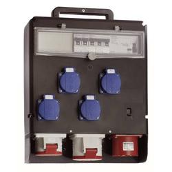 As - Schwabe CEE Stromverteiler Stromverteiler CEE FIXO I 60511 400V 32A
