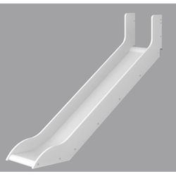 Flexa White Rutsche in weiß 82-40011-40