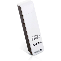 TP-Link TP-Link Wireless USB Adapter N 300M TL-WN821N Adapter