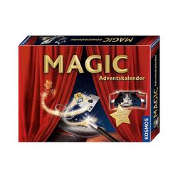 Kosmos Spiel, Magic Adventskalender 2019