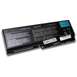 Hochleistungs-Akku für Toshiba Satellite, Satellite Pro L350, P200, X200, wie...