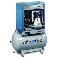 AEROTEC Silent Kolbenkompressor PRO K-AK30-15 - 270 5,5 kW mit ST Schaltung