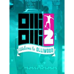 OlliOlli2: Welcome to Olliwood Steam Key GLOBAL