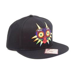 The Legend of Zelda Baseball Cap The Legend of Zelda Hip Hop Cap Majora's Mask Neu