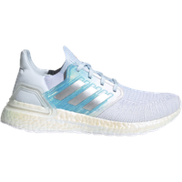 adidas Ultraboost 20 W cloud white/silver metallic/sky tint 42