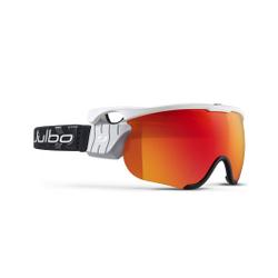 Julbo - Visiere Sniper M Blanc  - Sonnenbrillen