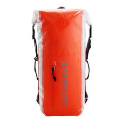 Zulupack Wanderrucksack Rucksack 25 L waterproof 46 cm orange