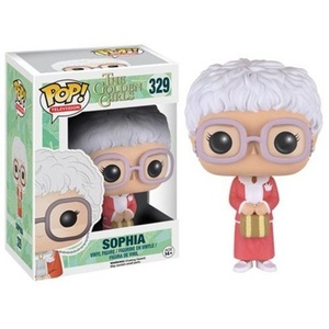 "Funko 9122 Golden Girls 9122 ""POP Vinyl Sophia"" Action Figure"