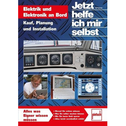 Elektrik und Elektronik an Bord