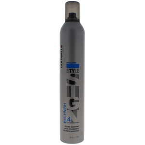 Goldwell Style Sign Volume Big Finish Haarspray, 1er Pack, (1x 500 ml)