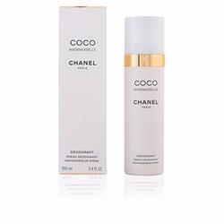 COCO MADEMOISELLE deodorant spray 100 ml