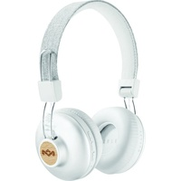 House of Marley Positive Vibration 2 Wireless silber