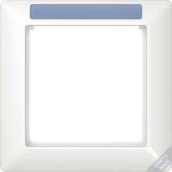 Jung Rahmen, 4fach senkr. AS 584 BF INA