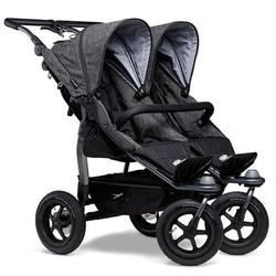 tfk Kinderwagen Duo Air Premium Anthrazit