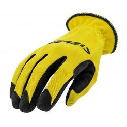 Acerbis Werkstatt-Handschuh But Gelb/Schwarz