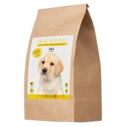 Dog´s Love Trocken Junior Huhn | Hunde Trockenfutter