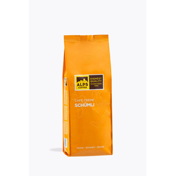 Alps Coffee Crème Schümli 500g