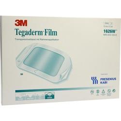 TEGADERM FILM 10.0x12.0cm