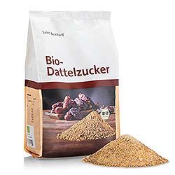 Bio-Dattelzucker