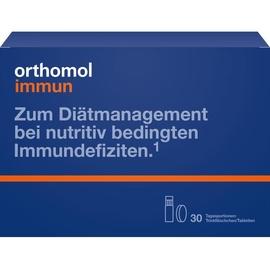 Orthomol Immun Trinkfläschchen / Tabletten 30 St.
