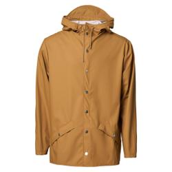 Rains - Jacket Khaki - Jacken - Größe: XS/S