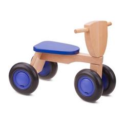 New Classic Toys Rutscher blau