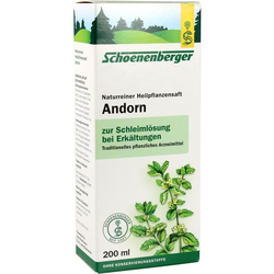 ANDORNSAFT SCHOENENBERGER
